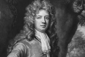 Montagu, Charles (1661-1715)