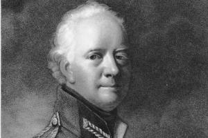 Mackenzie, Alexander (?1758-1809)