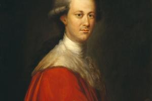 Lyttleton, Hon. Thomas (1744-79)