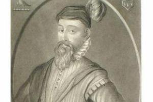 Perrot, Sir John (1528/9-92)