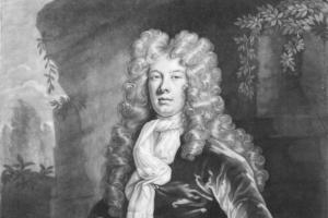 Sydenham, Sir Philip (c. 1676-1739)