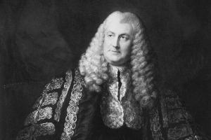 Cornwall,  Charles Wolfran (1735-89)