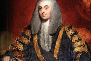 Mitford, John, Baron Redesdale (1748-1830)