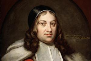 Charlton,  Job (c 1614-97)