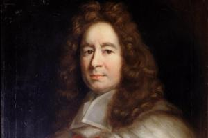 Gregory, William (1625-1696)