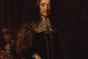 Annesley, Arthur, earl of Anglesey (1614-86)