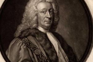Barnard,  John (c.1685-1764)