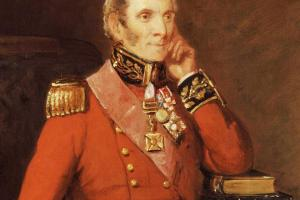 Byng, Sir John (1772-1860)