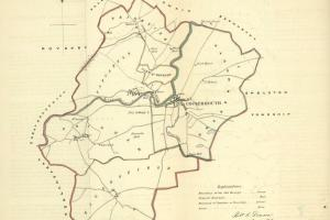 Cockermouth from the Boundary Commission report of 1832