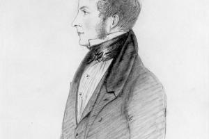 Ponsonby, John George Brabazon (1809-1880)