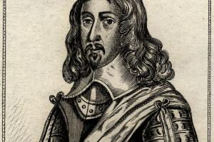 Brereton, Sir William (1604-1661)