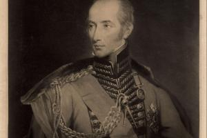 Clinton, Sir Henry (1771-1829)