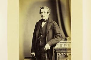 Dyott, Richard (1808-1891)