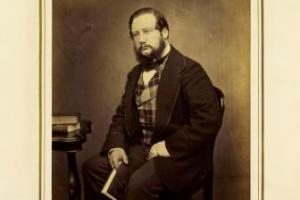 Esmonde, John (1826-1876)