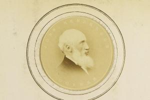 Henderson, John (1807-1884)