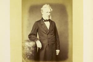 Laslett, William Emerson (1801-1884)