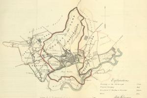 Nottingham 1832