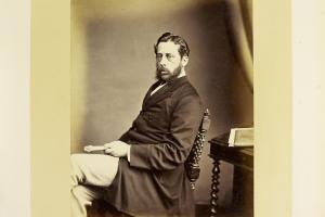 Pease, Joseph Whitwell ( 1828-1903)