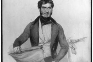 Pechell, George Richard (1789-1860)