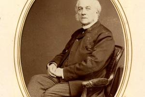 Morley, Samuel (1809-1886)