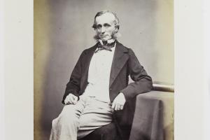 Repton, George William John (1818-1906)