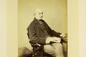 Ricardo, Osman (1795-1881)