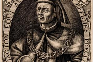 Whittington, Richard (d. 1423)