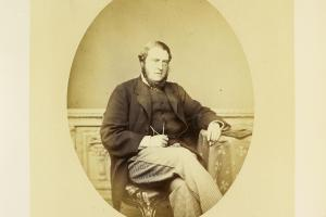 Williamson, Sir Hedworth II (1827-1900)