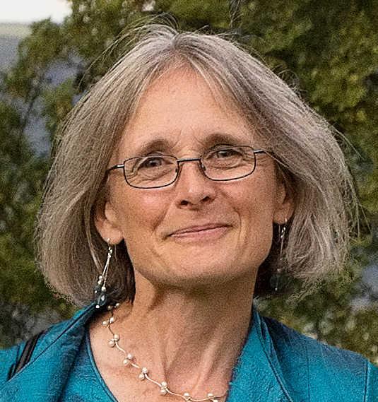 Dr Vivienne Larminie - vledit2