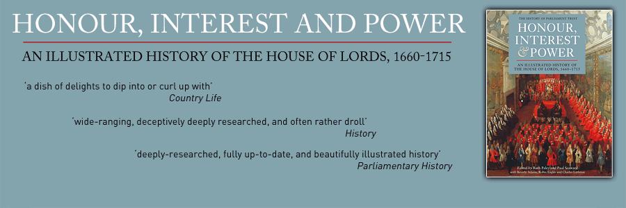Houses of Parliament Shop