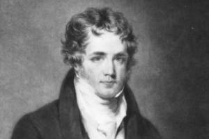 Pallmer, Charles Nicholas (1772-1848)