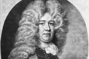 Crow,  Mitford (1669-1719)