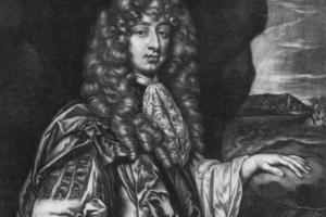 Chicheley, Sir John (1640-1691)