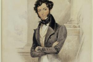 Duncombe, Thomas Slingsby (1796-1861)