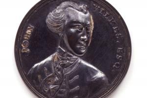Wilkes, John (1725-97)