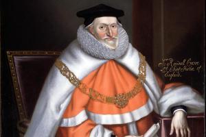 Crewe,  Ranulphe (1559-1646)