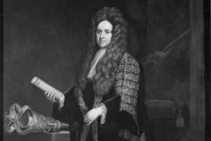 Smith, John (c. 1655-1723)
