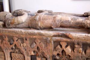 Curwen, Christopher (d. 1450)