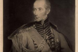 Clinton, Sir Henry (1771-1829)