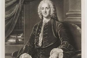 Grenville, George (1712-1770)