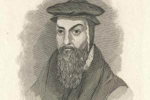 Hales, John (d. 1572)