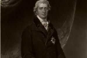 Jenkinson, Hon. Robert Banks, 2nd earl of Liverpool (1770-1828)