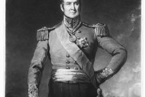 Ferguson, Sir Ronald Craufurd (1773-1841)