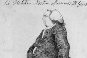 Norton, Fletcher (1716-89)