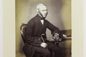 Grey, Ralph William (1819-1869)