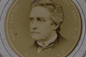 Hay, Sir John Charles Dalrymple (1821-1912)