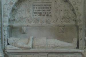 Jeffery, Sir John (d. 1611)
