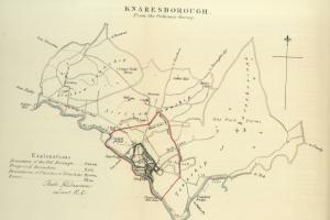 Knaresborough