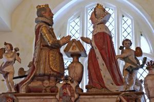 Knollys, William (c. 1545-1632)