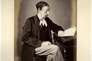 Colvile, Charles Robert (1815-1886)